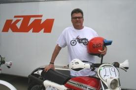 Bob w helmet - small